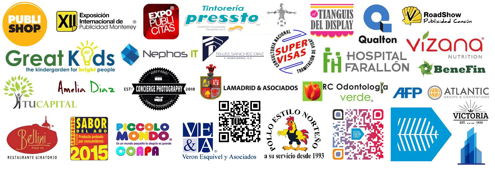 Expo publicidad mexico publishop diwema t cnologia - Empresas de reformas en malaga ...